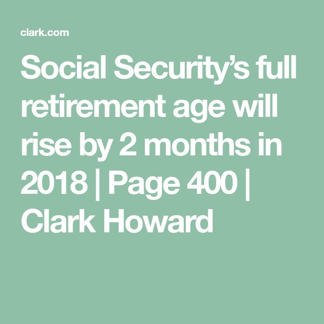 Best 25+ Social security retirement age ideas on Pinterest - affirmative action plan