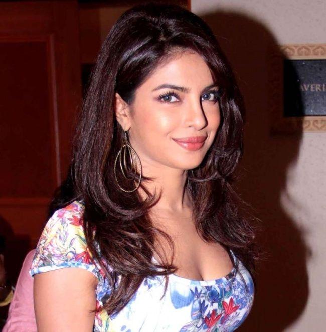 Sexy Video von Priyanka Chopra