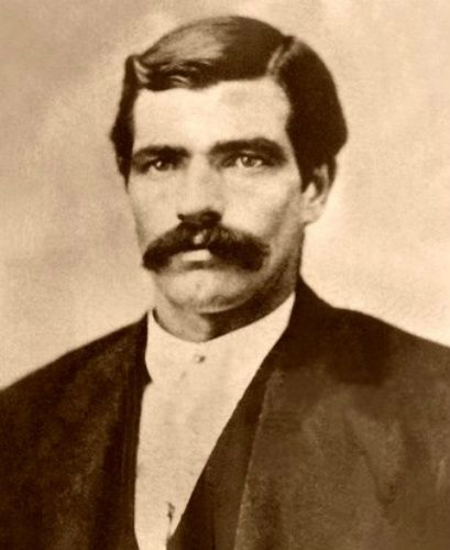 Marshal Thomas J. Smith