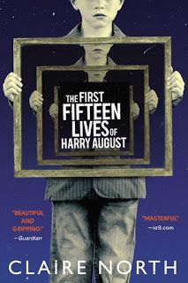 Books and Quilts: The First Fifteen Lives of Harry August by Claire ...
