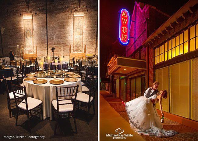 6 Of Birmingham Alabama S Most Unique Wedding Venues See Prices In 2020 Alabama Wedding Venues Alabama Weddings Wedding Venues