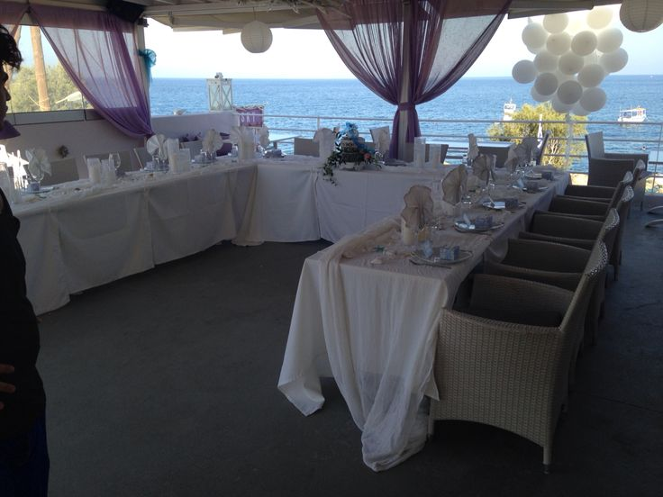 Wedding diner
