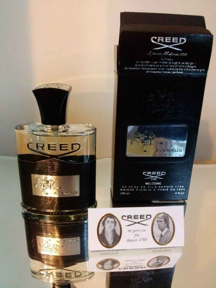 Creed Aventus: one word: AMAZING! The finest ingredients were hand selected for this perfume, making it a provocative, masculine and optimistic fragrance