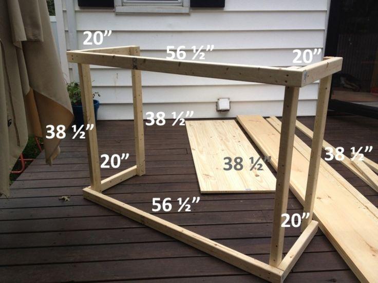 best 25 homemade outdoor furniture ideas on pinterest outdoor sofas rustic outdoor sofas and. Black Bedroom Furniture Sets. Home Design Ideas