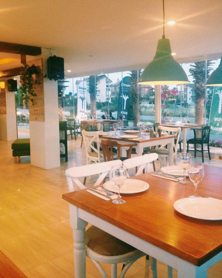 Kimyon Restaurant Kumköy - Kumköy, Antalya