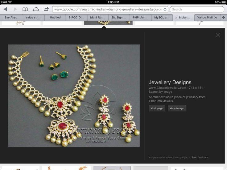 Diamond design !!