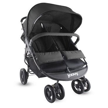 Features of the JOOVY Scooter X2 #Double #Stroller JOOVY Scooter X2 Double Stroller is #designed to meet the needs of the consumers.