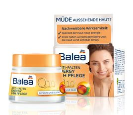 Balea Q10 Anti Wrinkle Energy €2,95