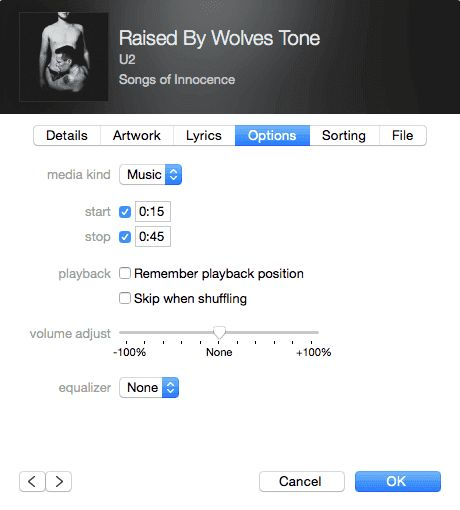 If you have downloaded some ringtones for your iPhone 7 on the PC, you can add ringtones to your iPhone from your computer and then set the song you like as custom ringtone on your iPhone. While if you want to make a ringtone yourself and then set the song as the custom ringtone on your iPhone, ...