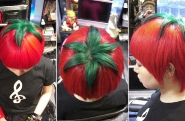 13 Weird Haircuts You Need To Try Before You Die