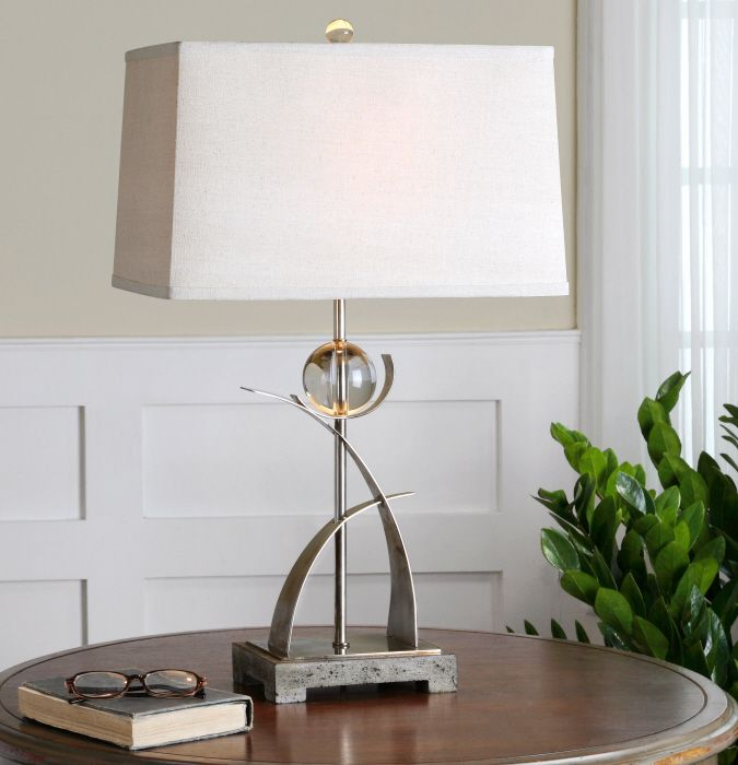 find this pin and more on uttermost lamps
