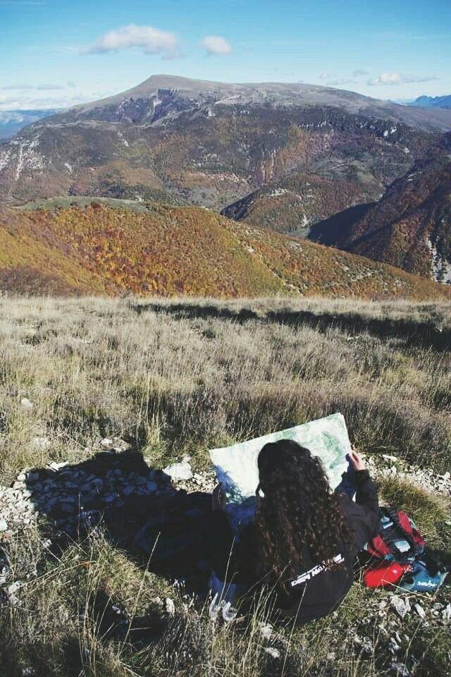 Jolie vue sur la Montagne d'Angèle depuis Miélandre! la Drôme est un bonheur pour qui veut bien le voir