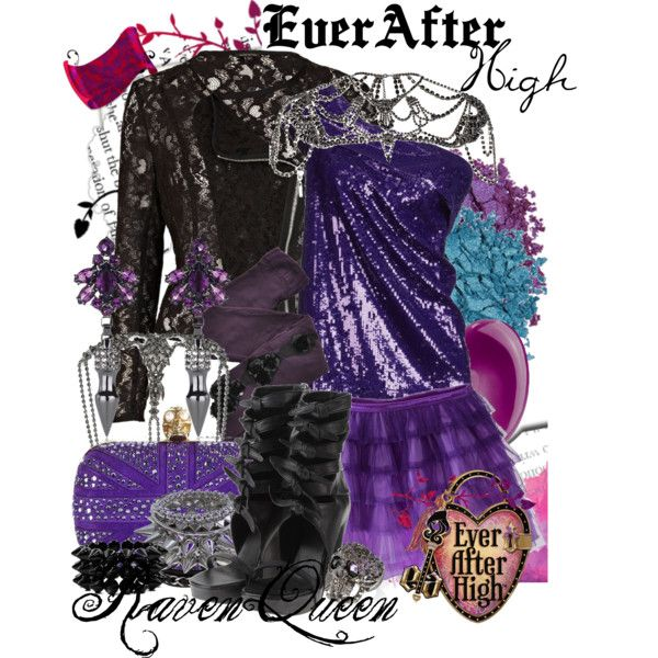 """""""Ever After High ..."""