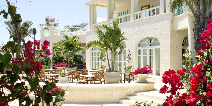Regent Palms (Providenciales Island, Turks and Caicos Islands) - #Jetsetter