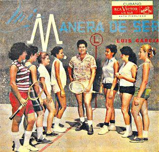 llegamos con musica,,,,,,: Luis Garcia ,,,,,mi manera de ser