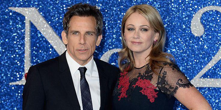 Ben Stiller and Christine Taylor Have Separated