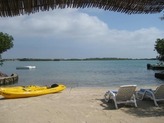 Isla Baru, Colombia #caribbean