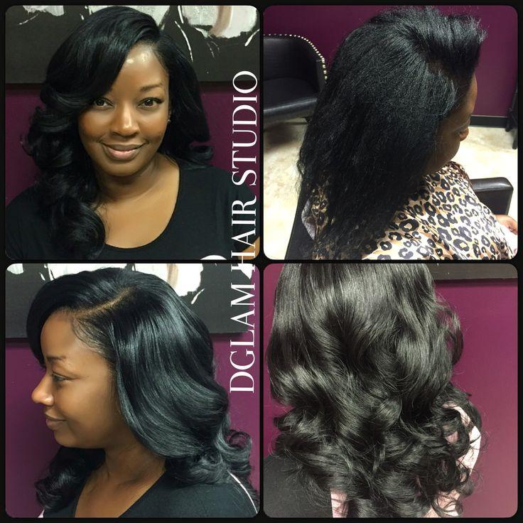 Houston Natural Black Hair Salons