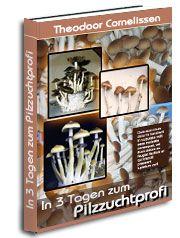 Man kann sagen, dass das Wissen über Pilze (speziell Magic Mushrooms/Zauberpilze) mein Leben ist. Mein Name ist Theodoor. Ich bin in den Niederlanden aufgewachsen und nun seit 10 Jahren in der Pilzzucht tätig. €19,99