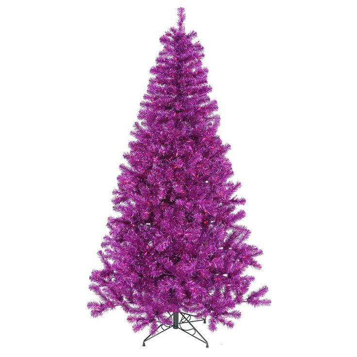 best 20 purple christmas ideas on pinterest purple. Black Bedroom Furniture Sets. Home Design Ideas
