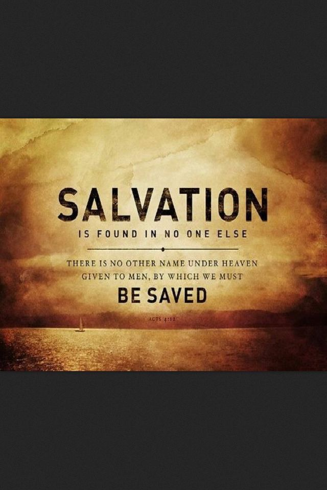 77 best Salvation images on Pinterest | Bible verses ...