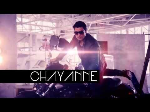 """CHAYANNE """"EN TODO ESTARÉ TOUR"""" ARGENTINA"""