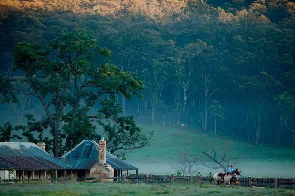 Το καλύτερο ξενοδοχείο της Αυστραλίας για το 2013