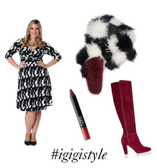 cruella plus size costume from igigi by igigistyle on polyvore featuring polyvore fashion style