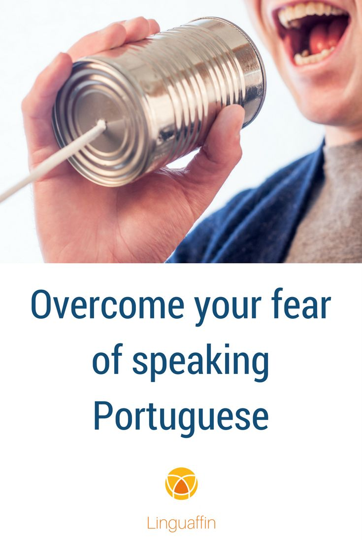 Enroll in our conversation courses and speak Portuguese confidently!