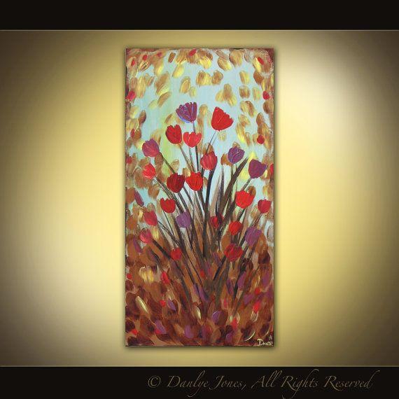 ehrfurchtiges acrylbilder fur wohnzimmer neu bild und becffdfcaceebe paintings on canvas flower paintings