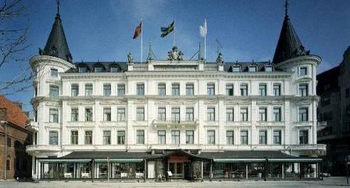 Hotell Kramer i Malmö