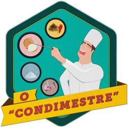 O Condimestre por Academia da carne Friboi