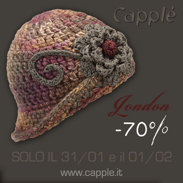 BLACK FRIDAY | 31/01 & 01/02 www.capple.it