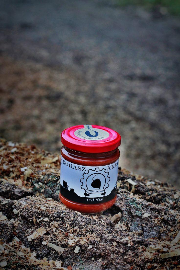 #Chabo artisan hot sauce