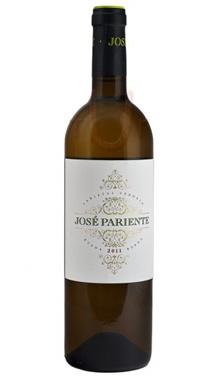 VINO BLANCO JOSE PARIENTE VERDEJO 2011  Vinos Blancos - D.O. Rueda   7.21€    Precio con I.V.A. Incluido