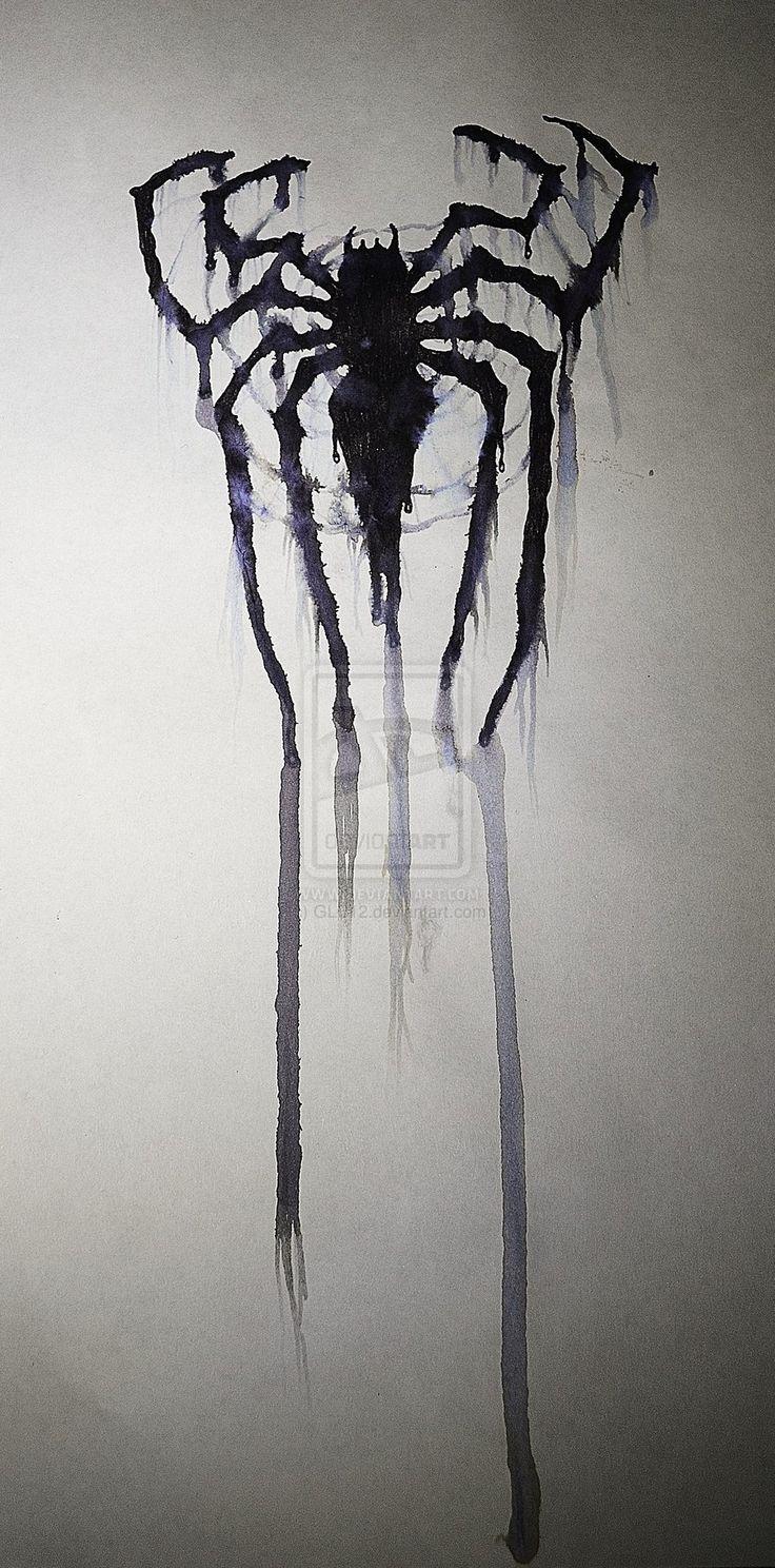 1000 ideas about venom tattoo on pinterest venom