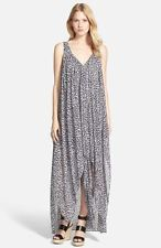 Women's Michael Kors Cascading Abstract Jaguar Dress  NWT  Retail at $175