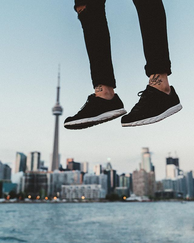 Landed in Toronto yesterday with @ontariotravel. Super excited to explore this…