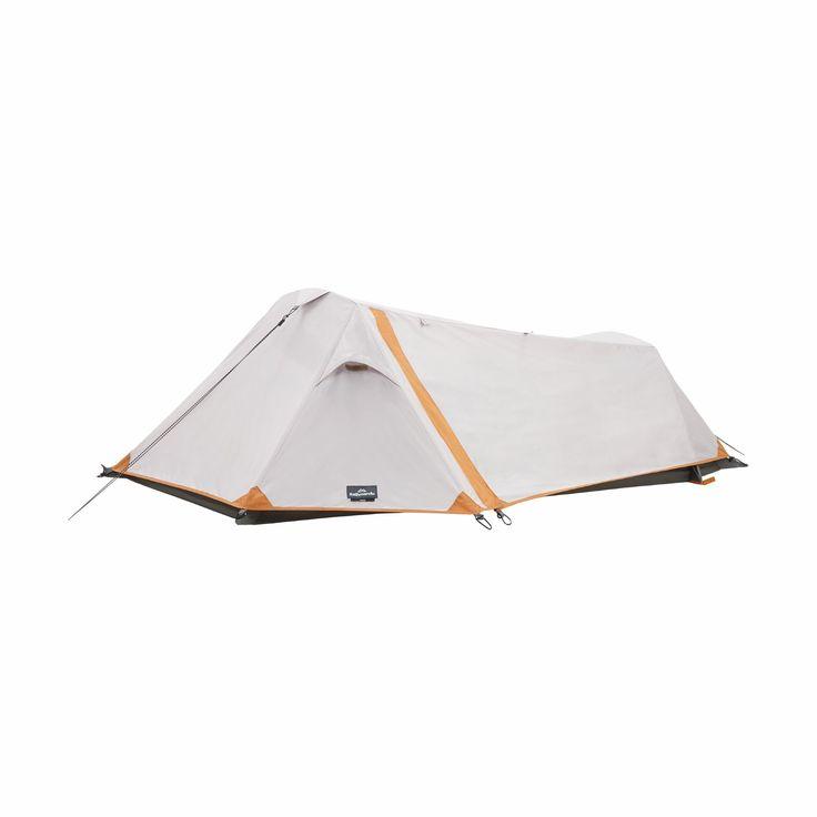 Buy Mono 1 Person Tent v2 - Sand online at Kathmandu