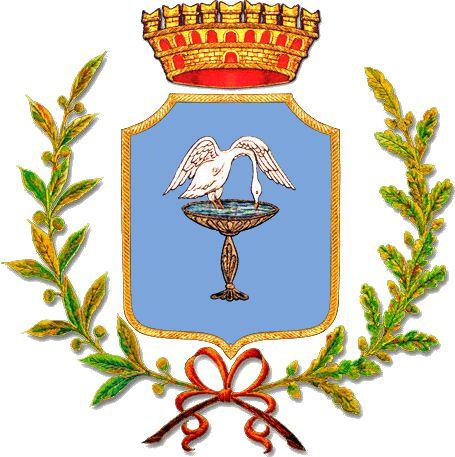Coat of Arms, Bagnoli Irpino, Campania Italy