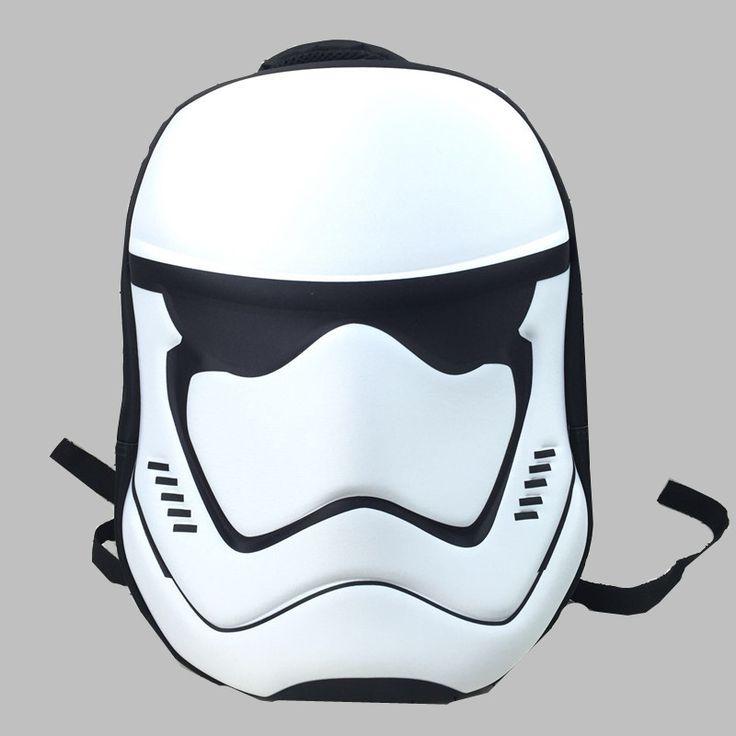 Star Wars Backpack Darth Vader //Price: $40.49 & FREE Shipping //     #legostarwars  #starwars7  #starwarsforceawakens  #starwarseverything