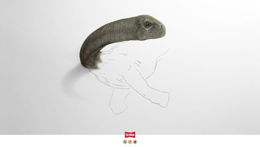 100 brilliant examples of print advertising that you'll love.