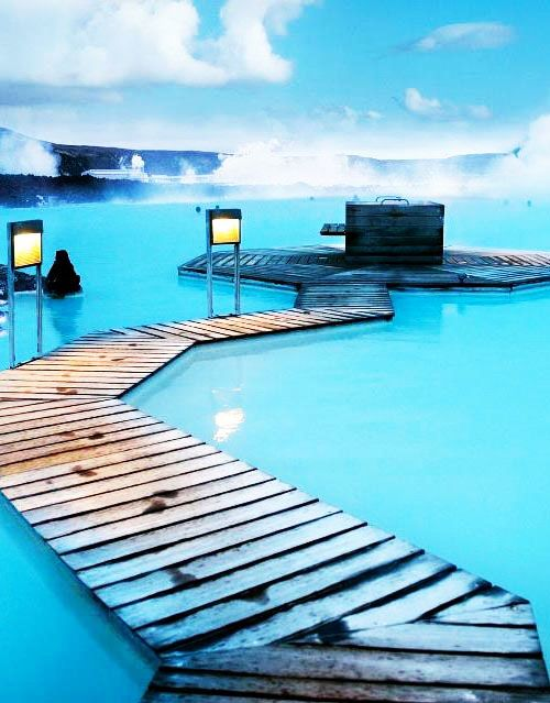 Blue lagoon iceland pixohub