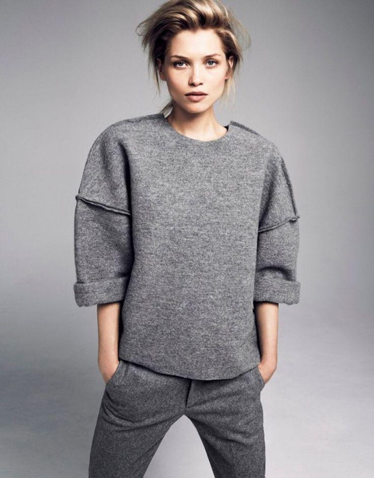 Connected to Fashion / INSPIRATION #42 // via bestfashionbloggers.com