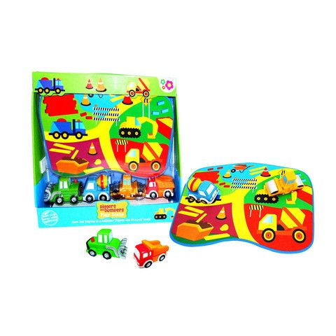Floating activity scene bath toys