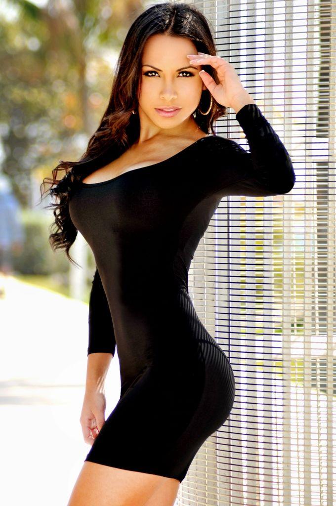 Exotic Cuban Women 71