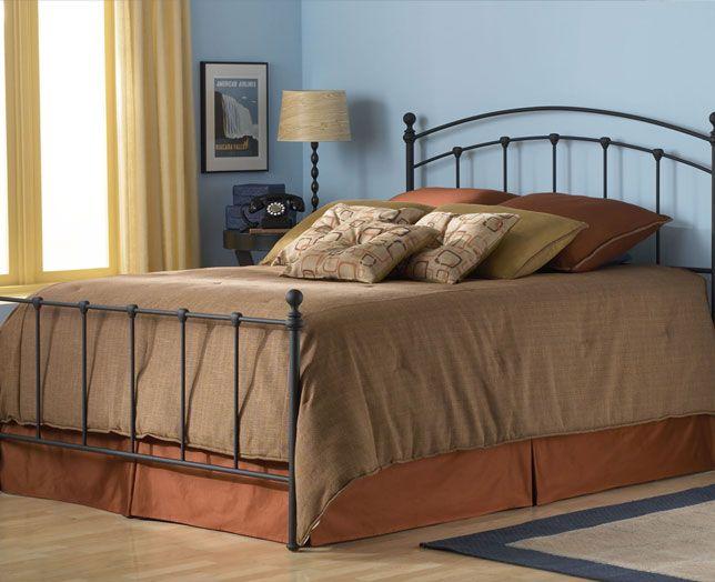 The Sanford Bed - Sleepys