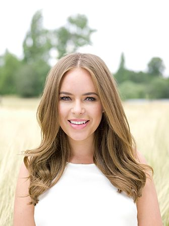Tanya Burr Book British Beauty Vlogger YouTube