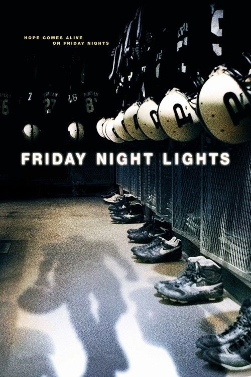 analysis of friday night lights Study guide for friday night lights by buzz bissinger summary & analysis chapter 1 and 2.