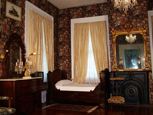 Victorian Walls 1179 best vintage styled bedrooms images on pinterest   victorian